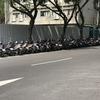 旅の知恵袋:台北の街を歩く際には、コレに注意!!