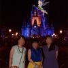 【WDW&DCL 10】Night time Extra Magic Hour at Magic Kingdom Park