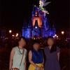 【WDW 10】Night time Extra Magic Hour at Magic Kingdom Park