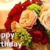 今日、93歳の誕生日を迎えた義母。2024年を目指して!