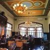 【Cafe de Norasingha】穴場!タイ・バンコクの緑に囲まれた優雅な王宮カフェ