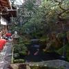 京都 高台寺近くのわらびもちのお店「洛匠」。残念ながら閉店されました。 (Kyoto, rakushou)