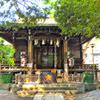 日本にまた一つ世界遺産が! 世界遺産から最も?遠い位置にある東京23区内の神社たちの御朱印