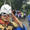 「胸キュン!GOMI拾い」around 山手線ファイナル!シャア・ホヅミン歌舞伎町をゆく!