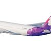 ハワイアン航空ビジネス用ラウンジの過ごし方☆フード類全種類☆羽田