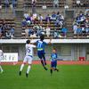 第18節 FC岐阜戦。そろそろ勝たないとやばいよ。。