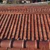 昔の常滑は機屋さんがたくさんあったことを思い出した屋根修理。