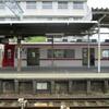 3100系こおろぎの東岡崎いきふつう - 2019年6月18日