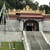敷居が高かった(^^♪ チベット仏教寺院・強巴林(チャンバリン)にやっと行けた。(名古屋市守山区)