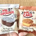 もはやケーキ屋レベルやで! スペインの袋菓子「ミスターブラウニー」がうますぎワロタwww