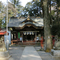 穴澤天神社(稲城市/矢野口)への参拝と御朱印