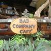 【バンビエン】山が見渡せるバッド・カンパニー・カフェでモヒートを飲む