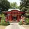 熊野神社(目黒区/自由が丘)の御朱印と見どころ