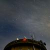 みずがめ座流星群が5月6日・7日の夜に見頃