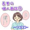 【1年生編】長男の個人面談①〜交流級と支援級での様子