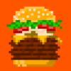 「1129の日!!バーガーキングの限定ワッパーチーズを食べてみた!」の回