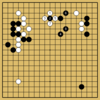 世界女子囲碁団体選手権!上野愛咲美VS張凱馨