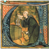 中世のヨーロッパの飲み物  ちょっと変わったビールからワインまで