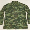 ロシアの軍服 陸軍フローラ迷彩スナイパー用(?)スモックセットとは?  0224  🇷🇺  ミリタリー