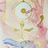 【《シャンバラTV》アートセッション〜インドラの糸とフールの笛〜】