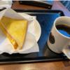 タリーズの朝食が美味しいッ!たまの休みのお楽しみ☆
