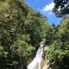 私のパワースポット №5癒しの場所 皆に愛される比地大滝