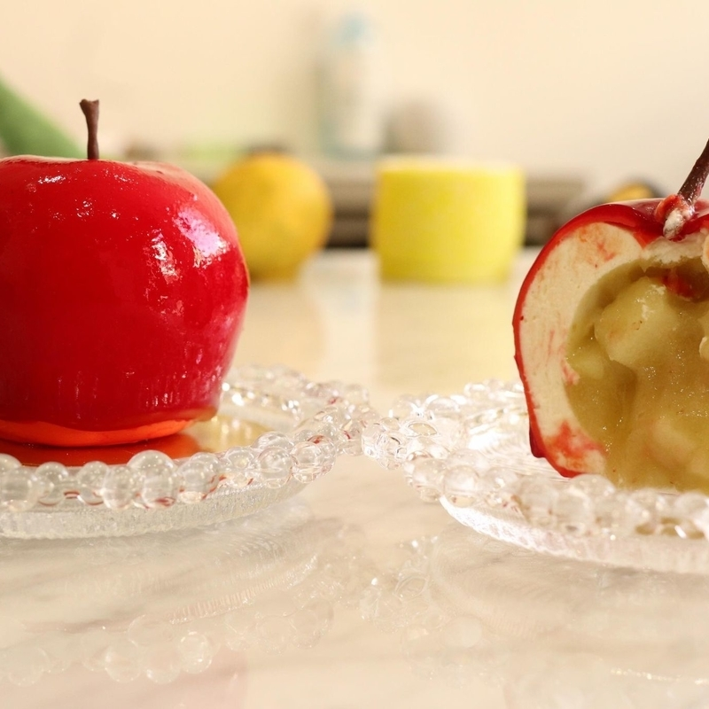どれから食べる?京都・魅惑のりんごスイーツ8選【福知山市・長岡京市・京丹後市・宇治市・京都市】
