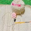 編み物がはかどらない理由は…(^◇^;)ゲームと編み物は面白さの種類が違うなと気づいたブログ
