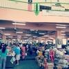 タンジュンブンガの朝市とMuthu Frozen Foodの買い物(2019.11.1)