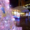 万代ロマンチックサーカス2015(新潟市中央区・万代シテイ)
