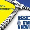 Sparco スパルコ 2012年モデル発表!