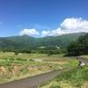 木島平2days 軽くまとめ 熊野