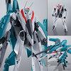 【11月22日発売】マクロスII「HI-METAL R VF-2SS バルキリーII +SAP(シルビー・ジーナ機)」発売予定♪♪