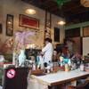 【台南CAFE】存憶 まるで映画のセットみたい!路地裏にあるオシャレな珈琲カフェ