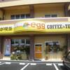 まんが喫茶「egg」で「みそ汁」 600円がランチタイムはたまたま500円 #LocalGuides