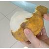 ベトナムのグレープフルーツ「ザボン(Bưởi)」を甘く完熟させて手早く食べる方法 ▶動画付き