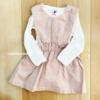 【女の子のベビー服*秋冬】買ってよかった物、使える物、サイズ選び
