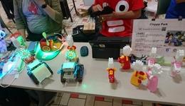 多くのIoT作品が北陸・金沢に集結!:NT金沢2018レポート