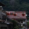 昭和感がたまらない風情ある旅館街。奈良県洞川温泉へ。そしていつもの亀清でアユの塩焼きを食べる。