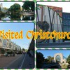 In New Zealand Part95 Visited Christchurch