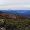 トムラウシ山 2141m