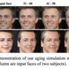 Learning Face Age Progression: A Pyramid Architecture of GANs
