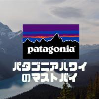 ハワイのパタゴニア(パタロハ)でマストバイアイテム10選