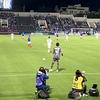 第19節 横浜F・マリノス VS サガン鳥栖