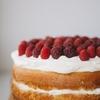 《基本のケーキ生地》失敗しないスポンジケーキのレシピ《コツを紹介》