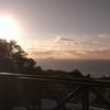 眺めの良い所に行って喜ぶツーリング 最終日