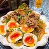 【レシピ】豚肉と玉ねぎの甘辛煮