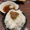博多天ぷらたかお「たかお天定食」