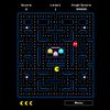 【Unity】Unity でパックマンを再現したプロジェクト「Pacman-Clone」紹介
