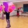 いよいよ明日、10/7よりヒラソル銀座ダンススクールにて、毎週土曜ベリーダンス入門・初級クラススタートです!